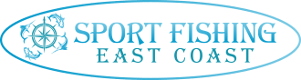 Sport Fishing East Coast Logo